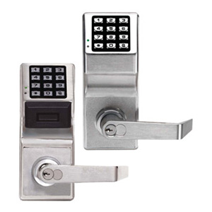 Alarm Lock Networx
