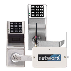 Alarm Lock Trilogy Networx