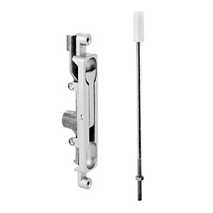 Don-jo Aluminum Door Flush Bolt 1550