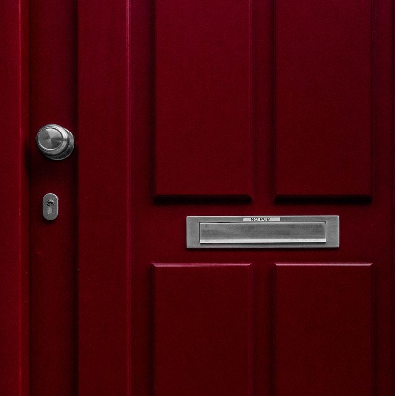 Should You Clean Your Door Locks